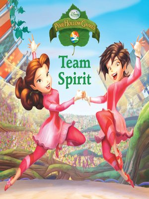 cover image of Team Spirit