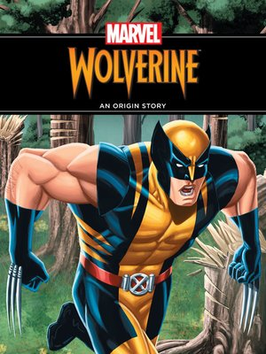 cover image of The Unstoppable Wolverine