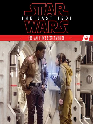 cover image of Rose and Finn's Mission