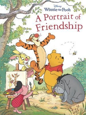 cover image of Portrait of Friendship
