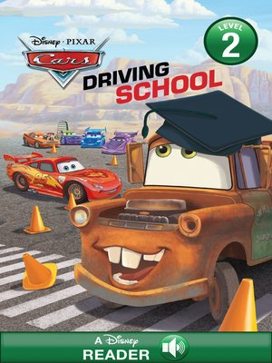 cover image of Driving School