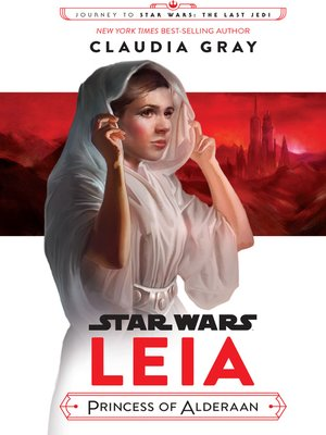 cover image of Leia, Princess of Alderaan