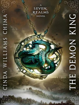 cover image of The Demon King