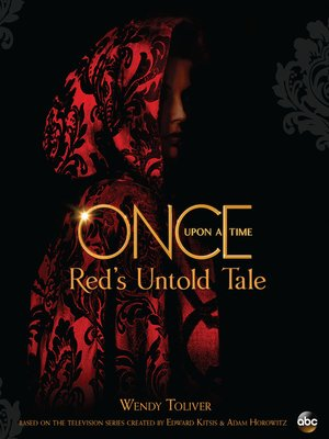 cover image of Red's Untold Tale