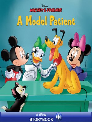 cover image of A Model Patient