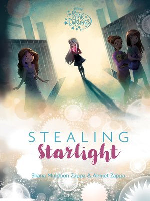 cover image of Stealing Starlight