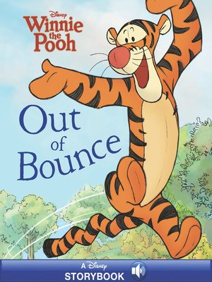 cover image of Out of Bounce