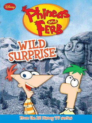 cover image of Wild Surprise