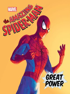 cover image of Great Power