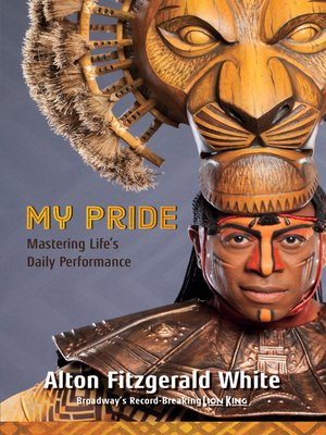 cover image of My Pride