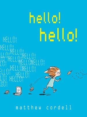 cover image of hello! hello!