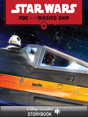 cover image of Star Wars: Poe and the Missing Ship