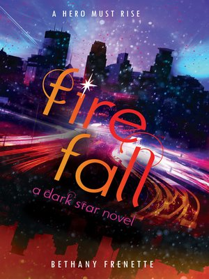 cover image of Fire Fall