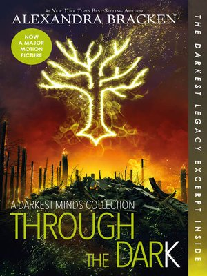cover image of Through the Dark