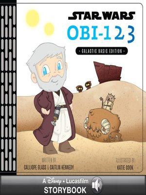 cover image of OBI-123