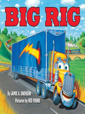 cover image of Big Rig