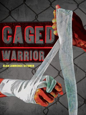 cover image of Caged Warrior