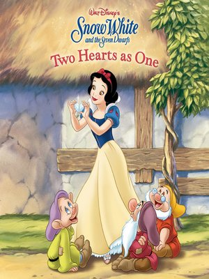 cover image of Two Hearts as One