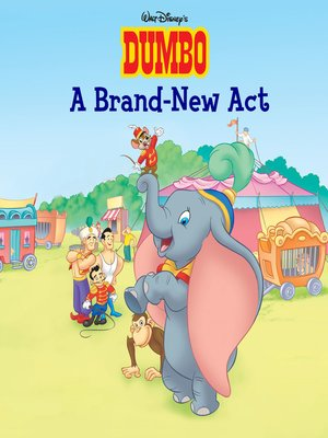 cover image of A Brand New Act