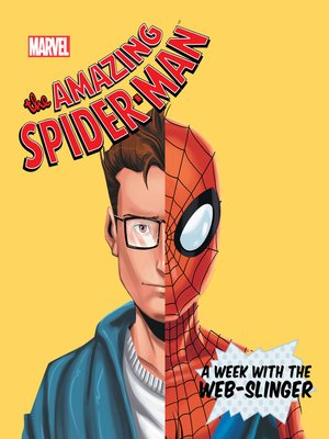 cover image of A Week with the Web-Slinger