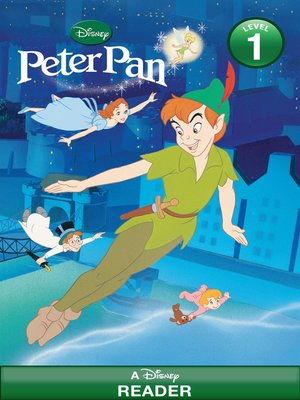 cover image of A Disney Reader (Level 1)