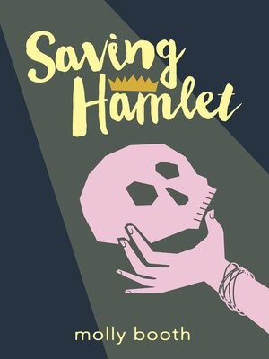 cover image of Saving Hamlet