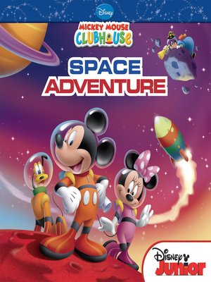 cover image of Space Adventure