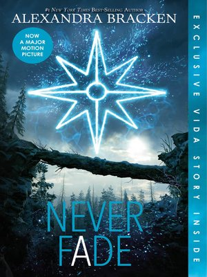cover image of Never Fade