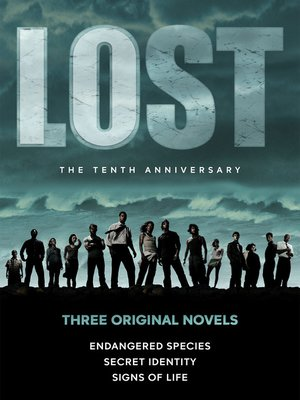 cover image of Lost: The Novels