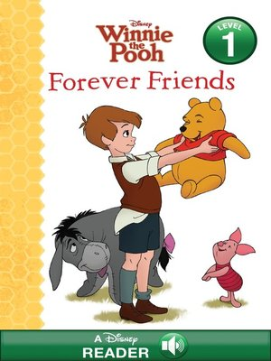 cover image of Forever Friends