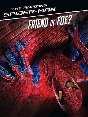 cover image of Friend or Foe?