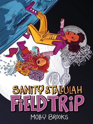 cover image of Field Trip