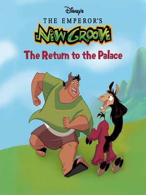 cover image of Return to the Palace
