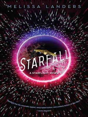 cover image of Starfall