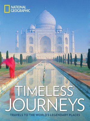 cover image of Timeless Journeys