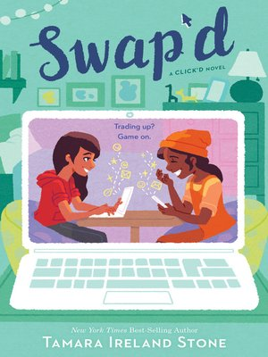 cover image of Swap'd