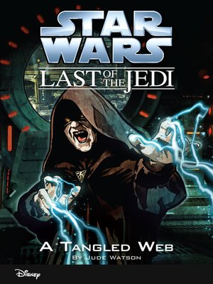 cover image of Star Wars: The Last of the Jedi, Volume 5
