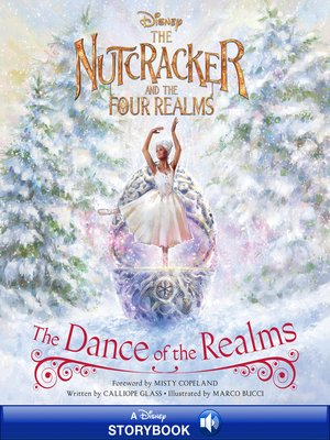 cover image of The Dance of the Realms