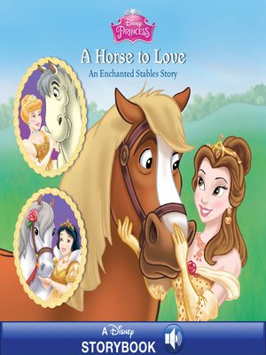 cover image of A Horse to Love