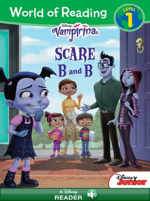 cover image of Scare B&B