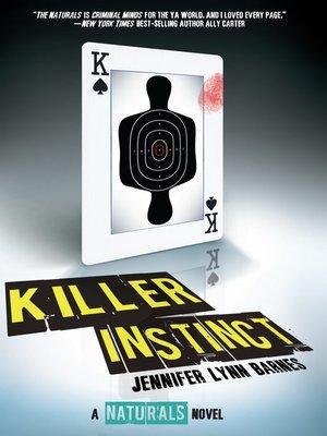 cover image of Killer Instinct