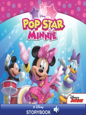 cover image of Minnie
