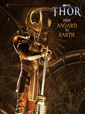 cover image of From Asgard to Earth