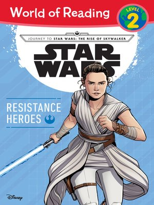 cover image of Resistance Heroes