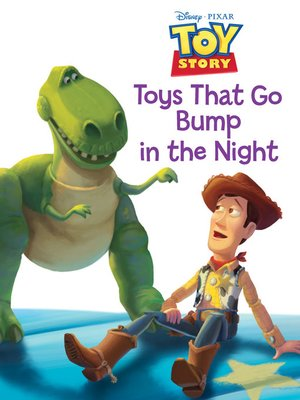 cover image of Toy Story Storybook Collection