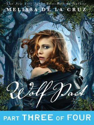cover image of Wolf Pact, Part 3
