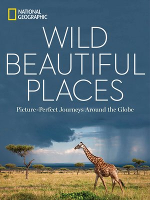 cover image of Wild, Beautiful Places