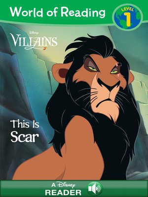 cover image of Scar