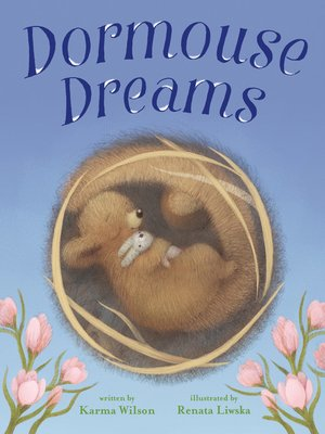 cover image of Dormouse Dreams