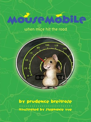 cover image of Mousemobile